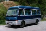 6米|10-19座迎客松客车(CAK6600P51L1)