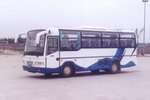 川马牌CAT6792B3A中型客车图片