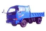 常柴牌LZC4010PD型自卸低速货车