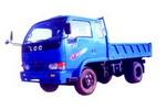 常柴牌LZC4010P型低速货车