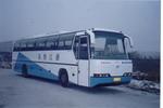12米|27-51座青年豪华客车(JNP6125-B)