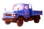JZ4010CD桔州自卸农用车(JZ4010CD)