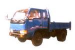 JZ4010PD桔州自卸农用车(JZ4010PD)