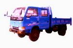 JZ4010W桔州农用车(JZ4010W)