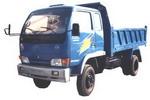 QD5815PD东蕾自卸农用车(QD5815PD)