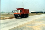 扬天后双桥,后八轮自卸车国二211马力(CXQ3250)