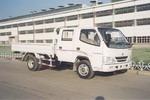 蓝箭国二单桥轻型货车90马力2吨(LJC1041ABK26)