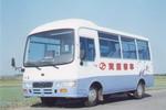 6米|16座德金马客车(STL6596)