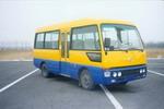6米|11-19座京通轻型客车(BJK6600)