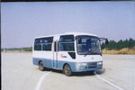 6米|10-19座吉江轻型客车(NE6602D4)