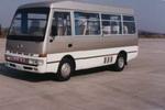 6米|10-19座吉江轻型客车(NE6603D4)