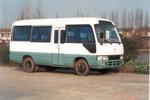6米|15-17座友谊轻型客车(ZGT6600DK1)