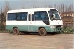 6米|15-17座友谊轻型客车(ZGT6600DK4)