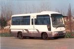 6米|15-17座友谊轻型客车(ZGT6602DK)