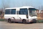 6米|15-17座友谊轻型客车(ZGT6602DK1)