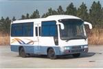 6米|15-19座友谊轻型客车(ZGT6602D3K)