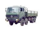 铁马国二前四后八货车355马力17吨(XC1312L)