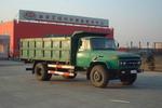 长城牌HTF3147K2-1型柴油自卸汽车图片