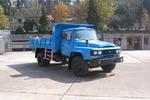 蓝箭单桥自卸车国二140马力(LJC3040CK34L2)