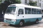 6米|19座湘陵轻型客车(XL6601C)