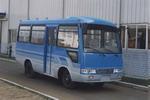 5.7米|10-15座江淮客车(HFC6560K1)