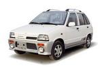 长安-奥拓牌SC7081B轿车图片