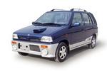 长安-奥拓牌SC7081C轿车图片
