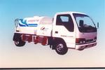 豪特力达牌BGJ5060GQXA1型清洗车