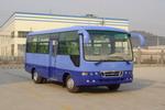 6米|10-19座悦西轻型客车(ZJC6601EQ)