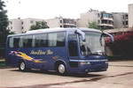 神州牌YH6888RA中型客车图片