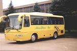 神州牌YH6790R中型客车图片