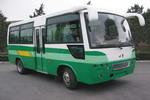 6米|19座四平客车(SPK6600T)