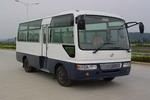 6米|10-19座吉江轻型客车(NE6602D9)