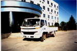 众田国二单桥一排半轻型载货车85马力2吨(ZTP1042PSW)
