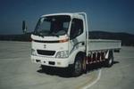 众田国二单桥轻型载货车85马力2吨(ZTP1042W)