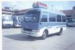 6米|10-19座牡丹轻型客车(MD6601D2)