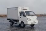 沈飞牌SFQ5012XLC型冷藏车