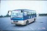 6米|17座长庆轻型客车(CQK6600)