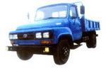 JJ5820CD金驹自卸农用车(JJ5820CD)