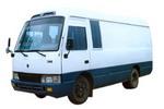 HZ4015X曹州厢式农用车(HZ4015X)