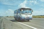 6米|13-19座东鸥轻型客车(ZQK6602N)