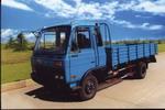 汉阳国二单桥货车120马力2吨(HY1041A)