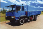 汉阳国二单桥货车143马力5吨(HY1100GCM)