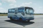 6米|15-19座东鸥轻型客车(ZQK6602E1)