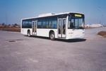 11.3米|20-43座黄海城市客车(DD6115S02)