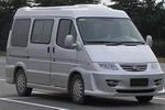 江铃全顺牌JX5035XSW型商务车
