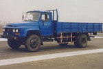 王牌牌CDW1100型载货汽车