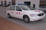 别克(BUICK)牌SGM5026XXJAT型医疗服务车图片