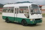 6米|10-17座福建轻型客车(FJ6600)