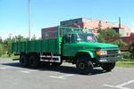 解放牌CA1257K2T1型6X4长头柴油载货汽车图片